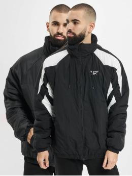 Reebok Puffer Jacket F Twin Vector black