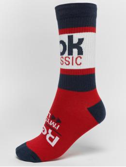 Reebok Socks Classic Graphic blue