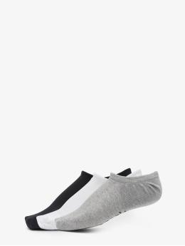 Reebok Socks Te Invisible 3 Pack  white