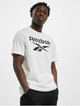 Reebok T-Shirt Ri Big Logo white