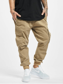 Reell Jeans Cargo pants Reflex Rib beige