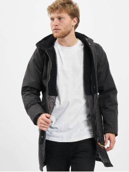 Revolution Winter Jacket Malthe  gray