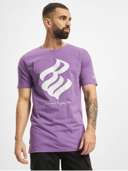 Rocawear T-Shirt NY 1999 T purple