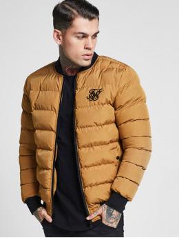 Sik Silk Puffer Jacket Aero beige