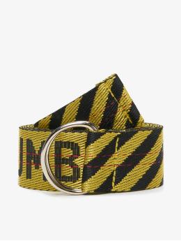 Sixth June Belt BumBumBag yellow