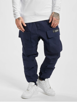 Sixth June Cargo pants Cargo  blue