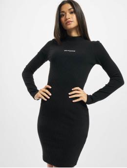 Sixth June Dress High Neck black