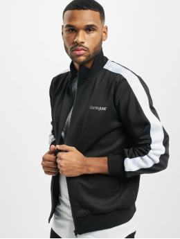 Sixth June Lightweight Jacket Track  black