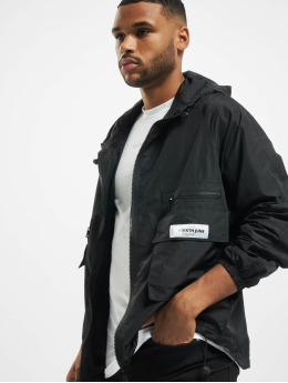 Sixth June Lightweight Jacket Tactical  black