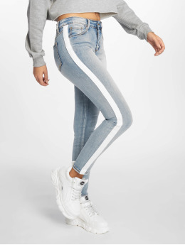 Sixth June Skinny Jeans  blue