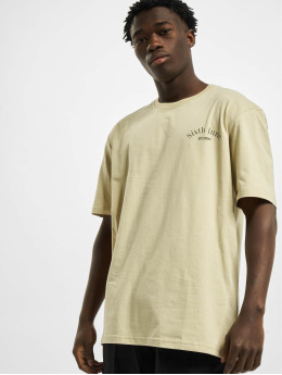 Sixth June T-Shirt Studio beige