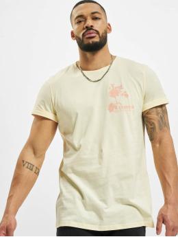 Sixth June T-Shirt Natural  beige