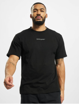 Sixth June T-Shirt Basic Logo black