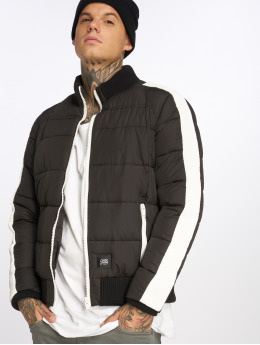 Sixth June Winter Jacket Regular Down black