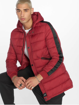 Sixth June Winter Jacket Long Down red