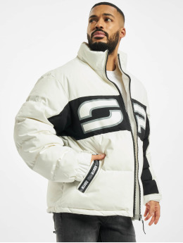 Southpole Winter Jacket Sp white