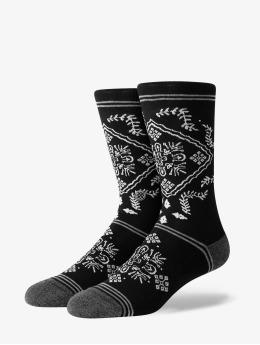 Stance Socks Bandero  black