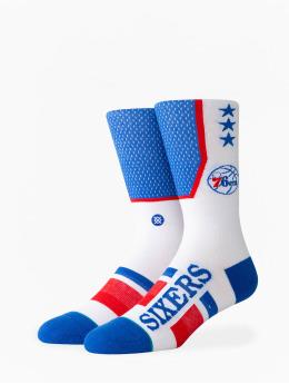Stance Socks 76ers blue
