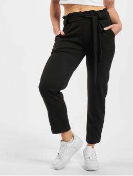 Sublevel Chino pants Nella  black