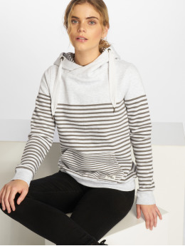 Sublevel Hoodie Lea  gray