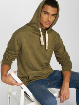 Sublevel Hoodie Ivy olive