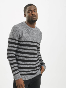 Sublevel Pullover Jerry  black