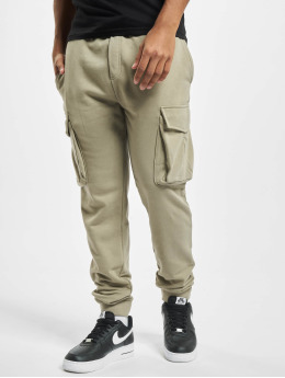 Sublevel Sweat Pant Adrian  olive