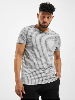 Sublevel T-Shirt Street  gray