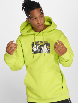 Sweet SKTBS Hoodie Time Kiss yellow