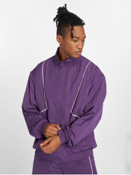 Sweet SKTBS Lightweight Jacket 90's purple