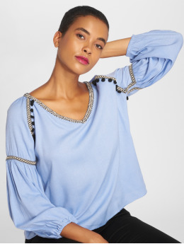 Sweewe Blouse/Tunic Bella blue