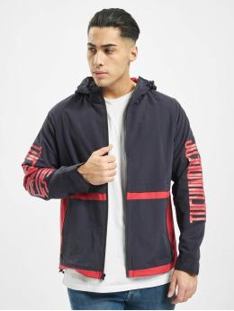 The Hundreds Lightweight Jacket Ken  blue