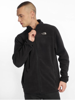 The North Face Lightweight Jacket M 100 Glacier Full black