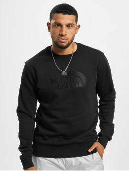 The North Face Pullover Drew Peak black