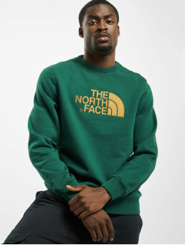 The North Face Pullover Drew Peak  green