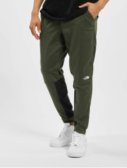 The North Face Sweat Pant Tnl green