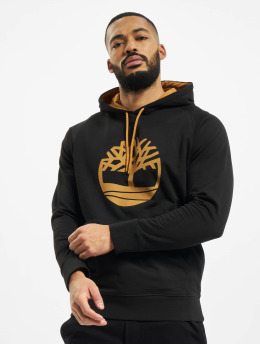Timberland Hoodie Oyster R Tree black