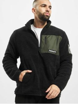 Timberland Lightweight Jacket O-A Sherpa black