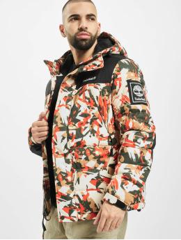 Timberland Puffer Jacket O-A Camo camouflage