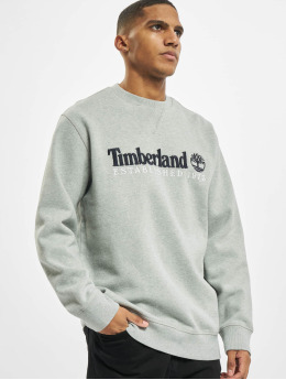 Timberland Pullover Oa Linear  gray