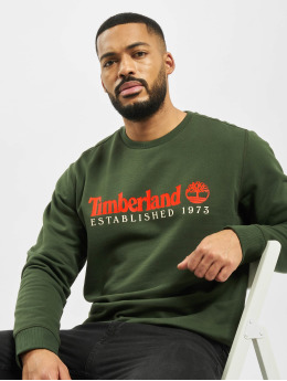 Timberland Pullover Core Established green