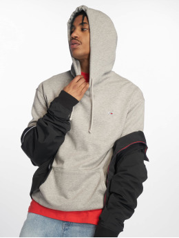 Tommy Jeans Hoodie Classics gray