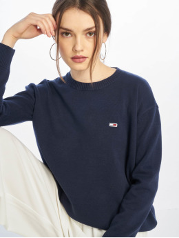 Tommy Jeans Pullover Classics blue