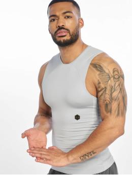 Under Armour Compression shirt UA Rush Compression gray
