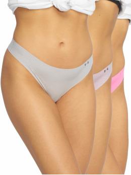 Under Armour Compression Underwear PS 3 Pack purple