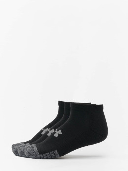 Under Armour Socks Heatgear Locut black