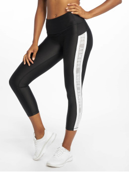 Under Armour Sport Tights UA HG Armour Ankle Crop Branded black