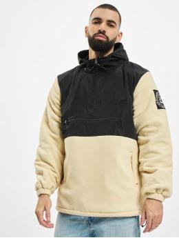 UNFAIR ATHLETICS Lightweight Jacket Fleecerunner  white