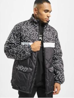 UNFAIR ATHLETICS Puffer Jacket Dmwu  black