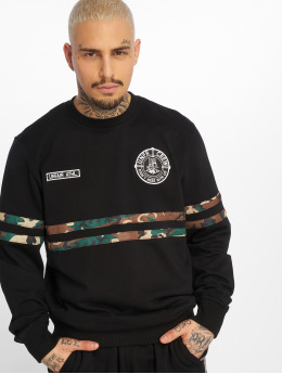 UNFAIR ATHLETICS Pullover DMWU black
